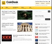 coindesk review