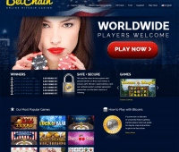 betchain bitcoin casino review