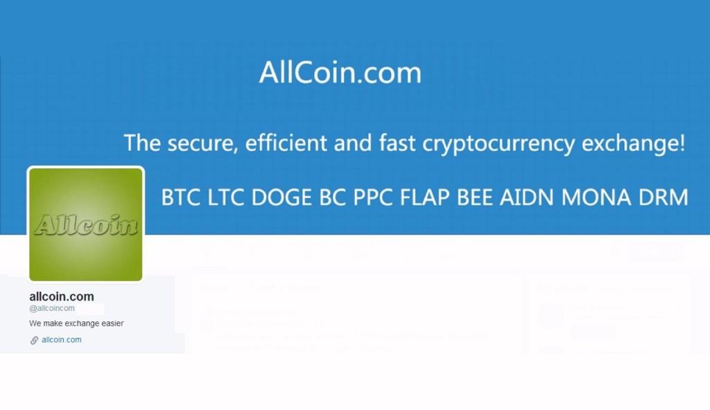 allcoin altcoin exchange review