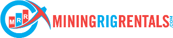 mining rig rentals review