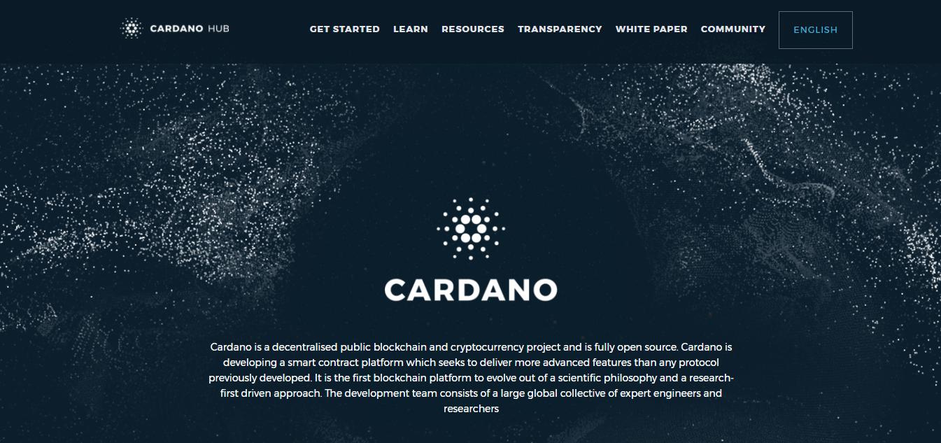 Cardanolanding
