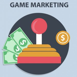 marketing for gaming