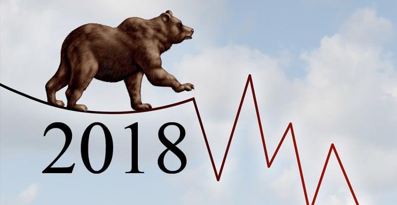bear market losers